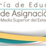 Concurso de Asignación 2017
